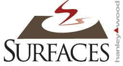 LOGO Surfaces2010